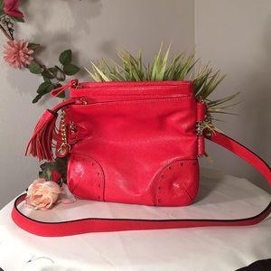Talbots crossbody purse!!
